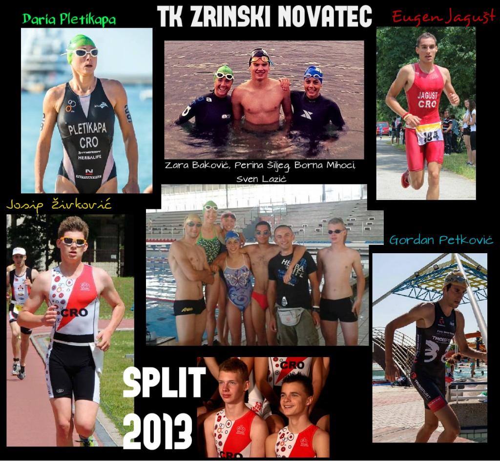 Split 2013